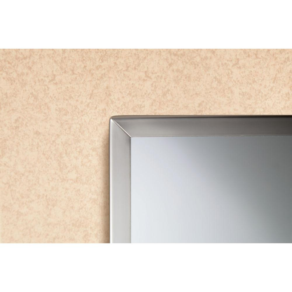 Bobrick Rectangle Mirrors item 165 1824