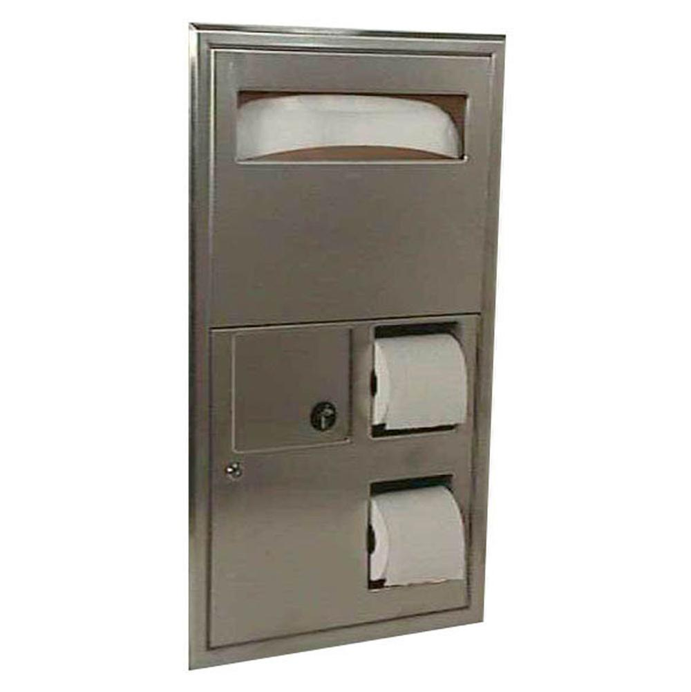 Bobrick Toilet Paper Holders Bathroom Accessories item 3574