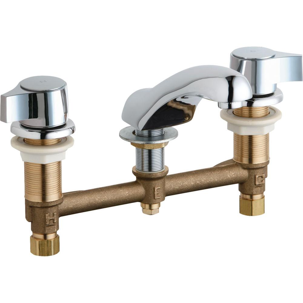 Chicago Faucets  Commercial item 404-636ABCP