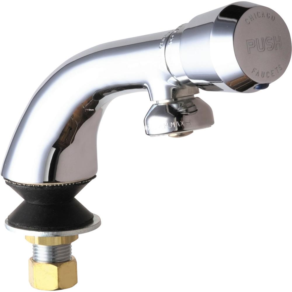 Chicago Faucets  Commercial item 807-665PSHABCP