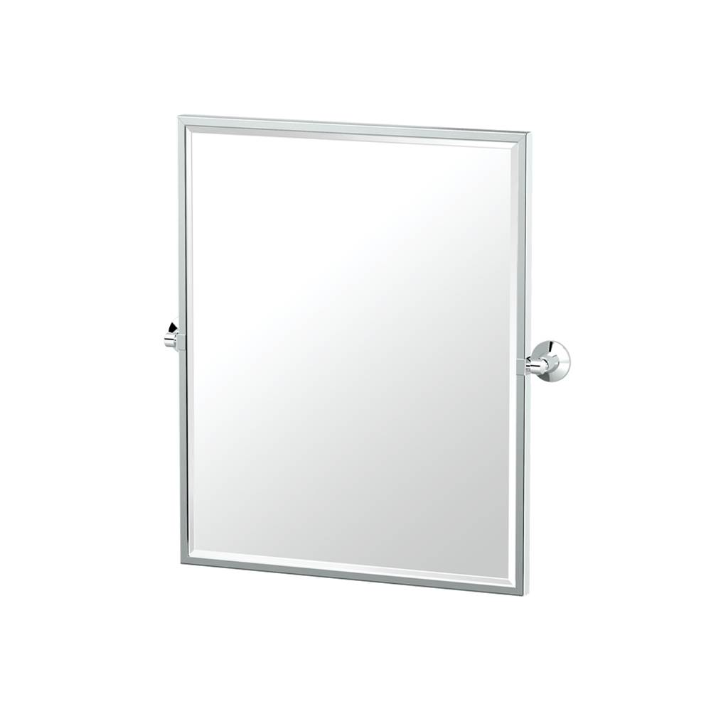 Gatco Rectangle Mirrors item 4849FSM