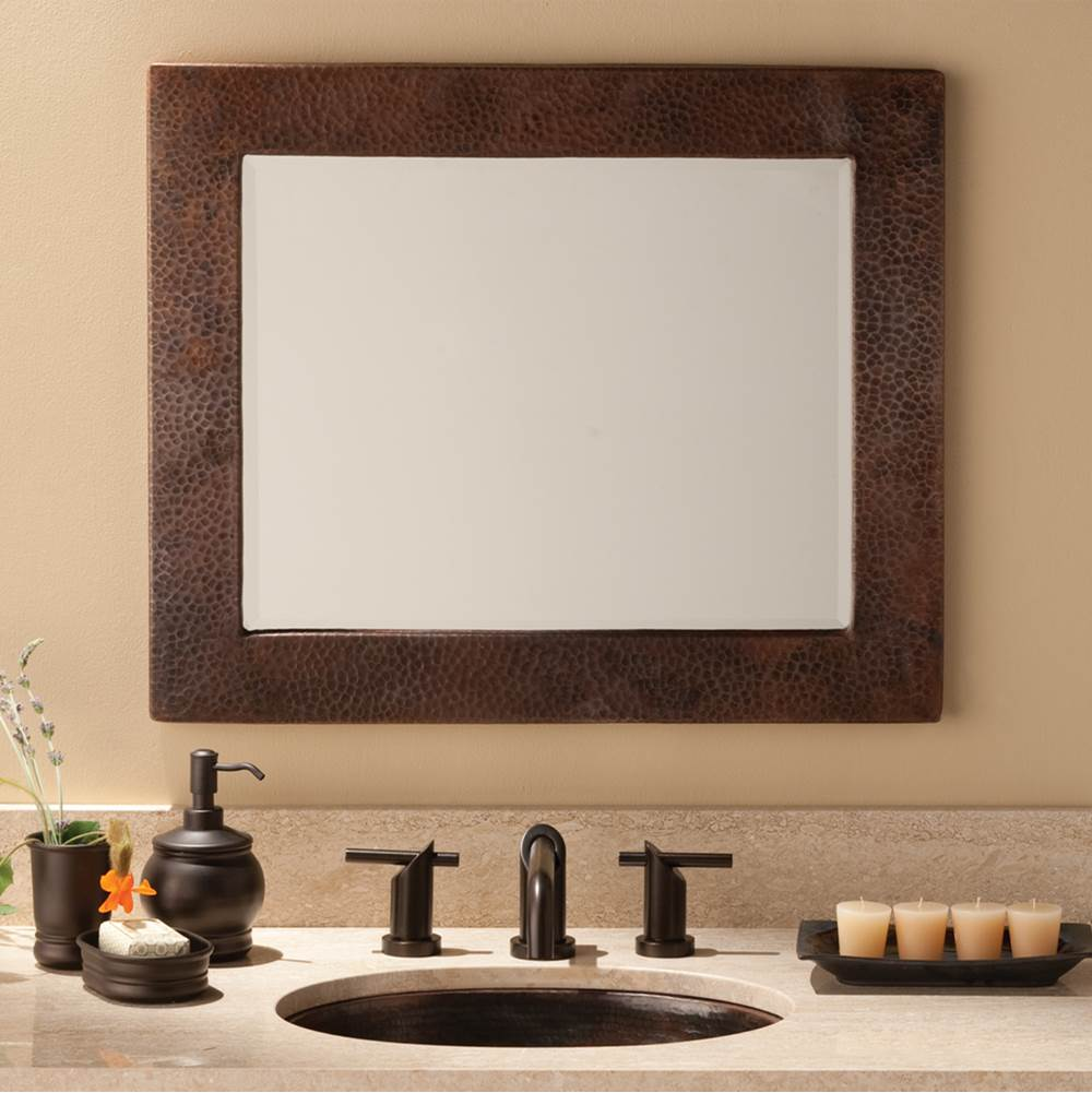 Native Trails Rectangle Mirrors item CPM65