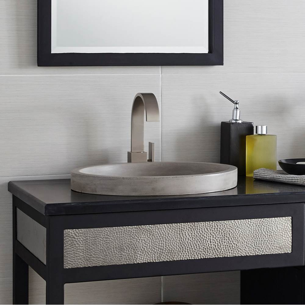 Native Trails Drop In Bathroom Sinks item NSL1916-A