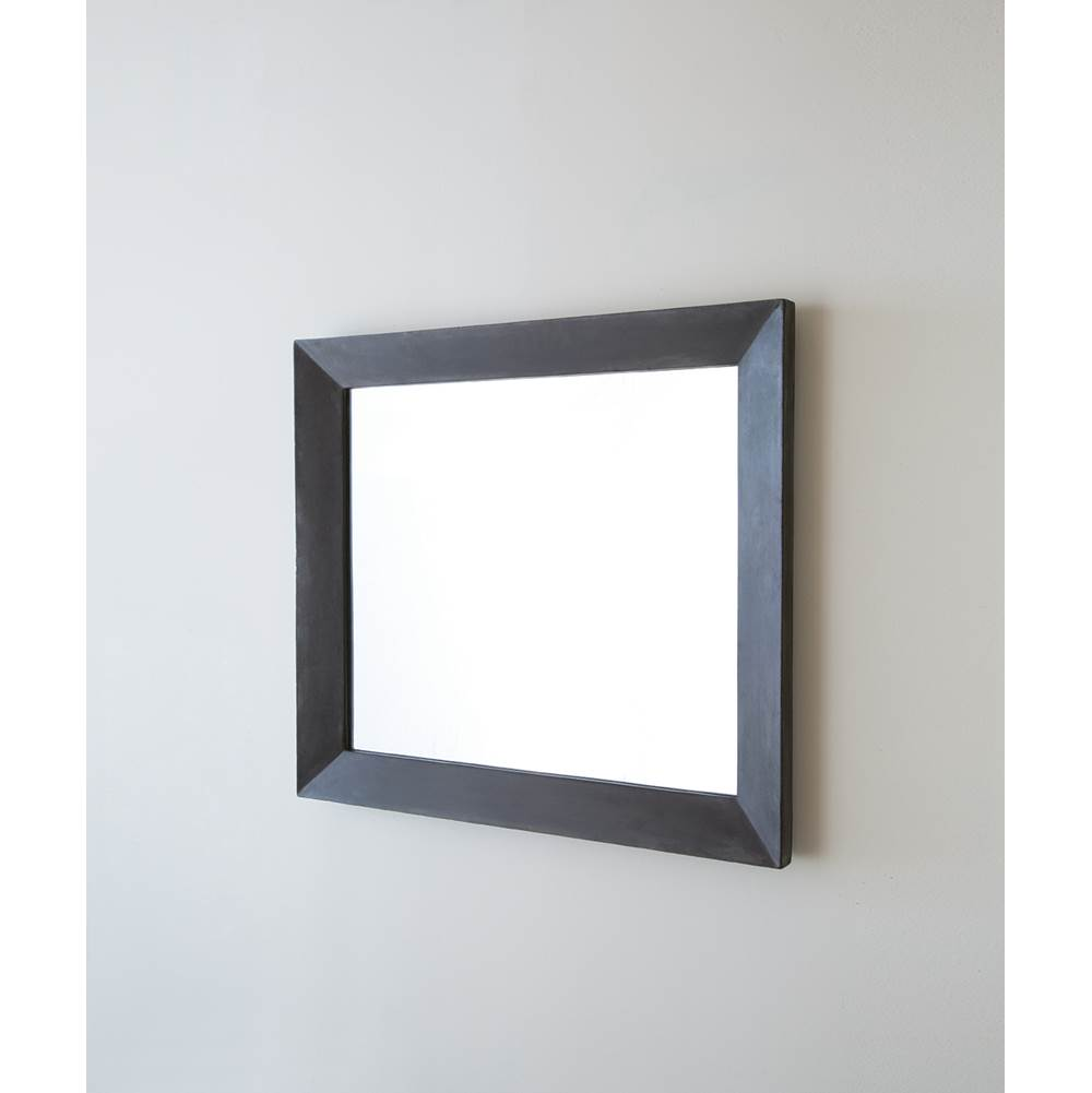 Native Trails Portola Large Mirror in Slate