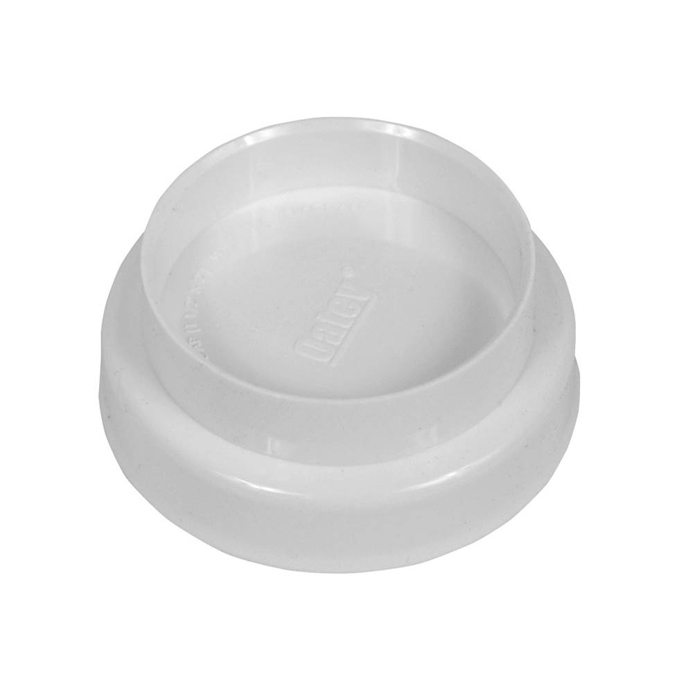 Small Oatey 33465 2 In Push-Cap Cover