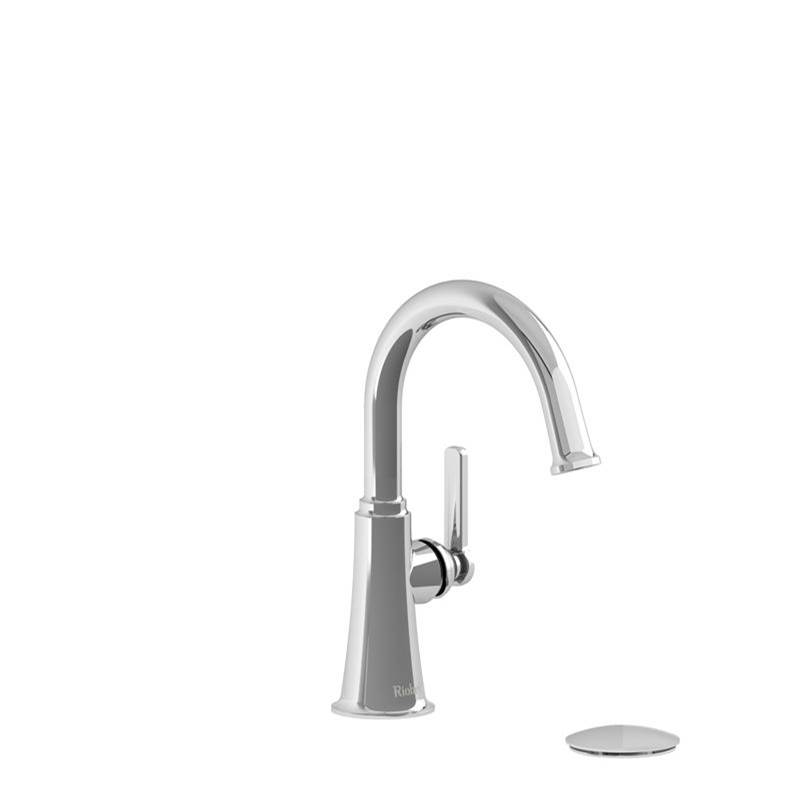 Riobel Single Hole Bathroom Sink Faucets item MMRDS01JBN-10