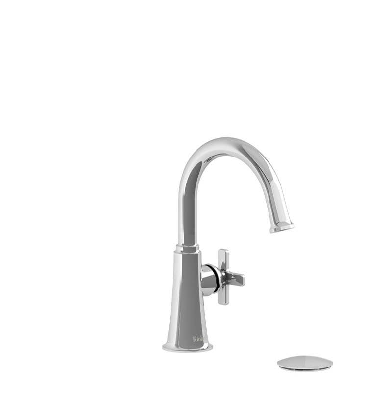 Riobel Single Hole Bathroom Sink Faucets item MMRDS01XCBK-05