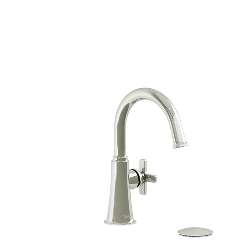 Riobel Single Hole Bathroom Sink Faucets item MMRDS01XPN