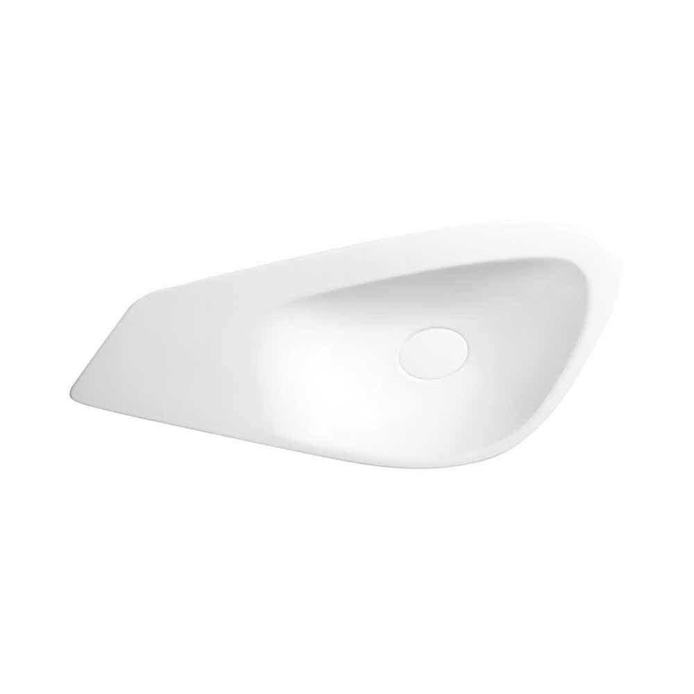 Ronbow Vessel Bathroom Sinks item E092001-WH