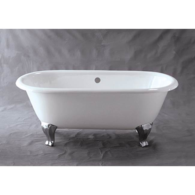 Sign Of The Crab Free Standing Soaking Tubs item P1115C