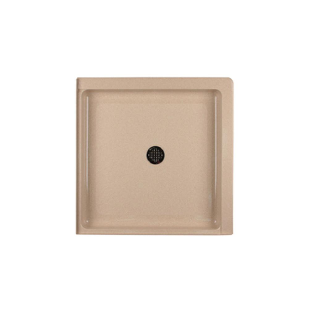 Swan Three Wall Alcove Shower Bases item SD03636MD.053